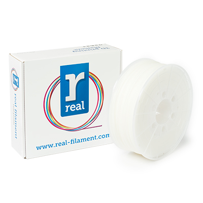 REAL ABS - Neutral - spool of 1Kg - 1.75mm